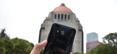 HTC U11, análisis: una poderosa bestia concebida para los amantes de la fotografía y el buen sonido