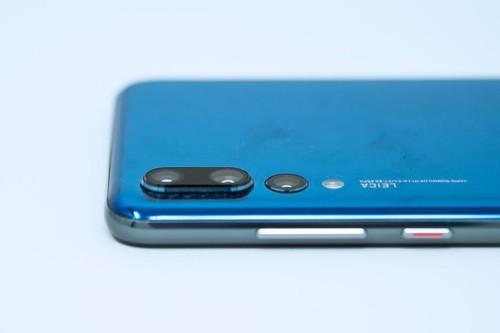 Huawei P20 Pro: la bestia de Huawei
