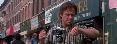 Cuando una escena de la película 'Smoke' es la mejor inspiración para seguir fotografiando