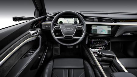 Audi E Tron 200