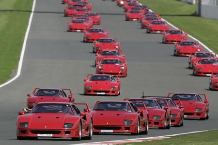 Qué ocurrirá cuando un Ferrari ya no suene como un Ferrari