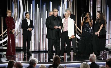 Globos de Oro 2019: 'Bohemian Rhapsody' y 'Green Book', grandes triunfadoras de una noche sin demasiadas emociones