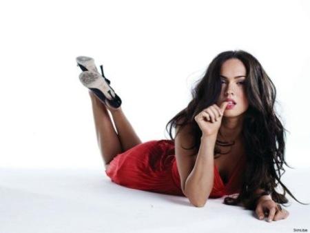 El contra-estilo de Megan Fox: Mamá, de mayor quiero ser choni I