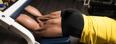 Cinco ejercicios para entrenar tus isquiosurales en el gimnasio