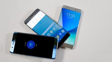 Comienza la invasión del Galaxy Note 7: ha dado inicio su preventa en México