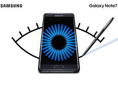 PROFECO: los cambios y reembolsos del Galaxy Note 7 en México serán a través de los operadores