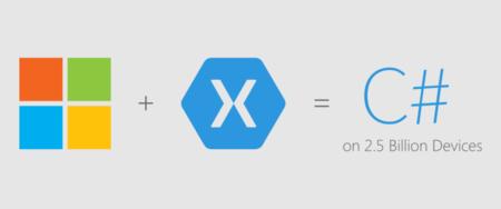 Microsoft + Xamarin