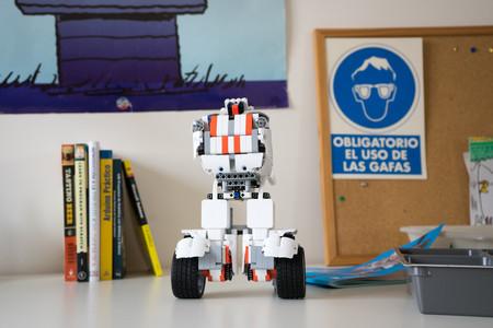 Xiaomi MITU Robot DIY, análisis: así es el robot programable que quiere competir con LEGO