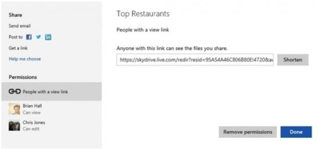 SkyDrive recibe algunos retoques y compatibilidad con interfaces táctiles