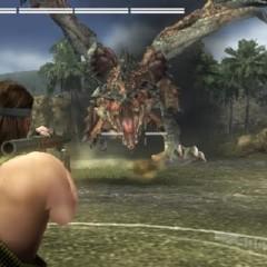 Foto 5 de 5 de la galería metal-gear-vs-monster-hunter en Vida Extra