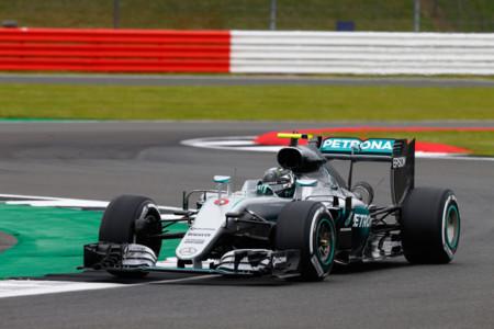 Rosberg Uk 2016