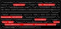 LinkedIn para iOS recopila las entradas del calendario y las envía a sus servidores