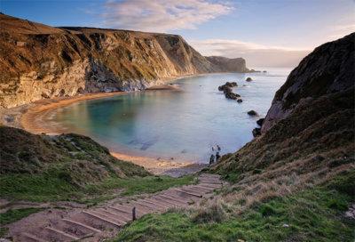 Seis consejos que te ayudarán a mejorar la composición de tus fotos de paisaje