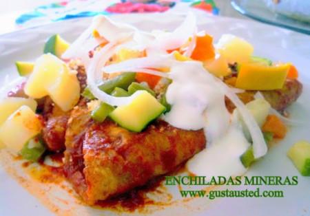 recetas con sabor a México