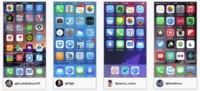 Homescreen, comparte tu pantalla de inicio y descubre la de miles de usuarios