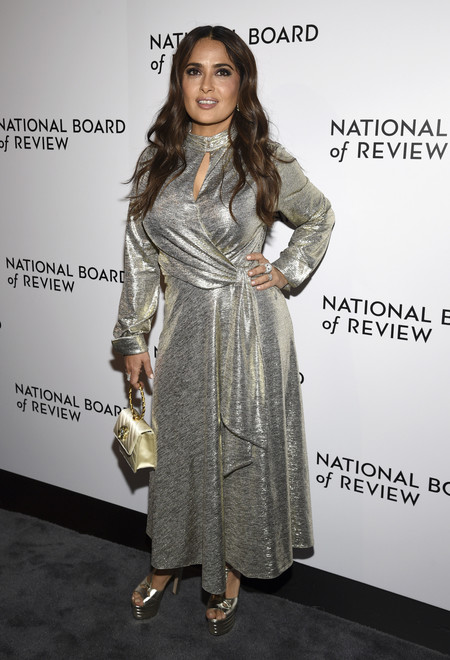 Salma Hayek National Board of Review
