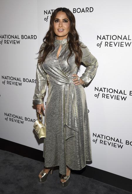 Salma Hayek National Board of Review