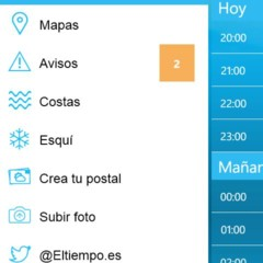Foto 18 de 18 de la galería eltiempo-es-para-windows-phone-8-1 en Xataka Windows