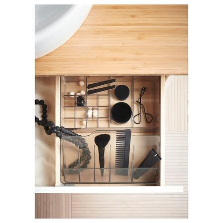 Los accesorios más vendidos en Amazon, Ikea y El Corte Inglés para tener ordenados los cajones de los baños