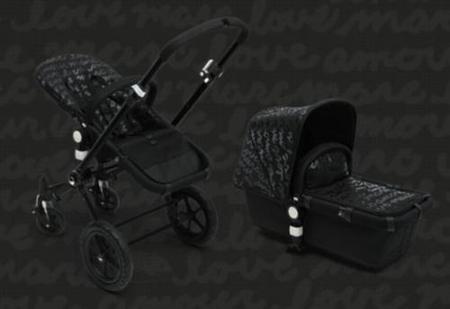 Marc Jacobs para bebés y mamás con estilo