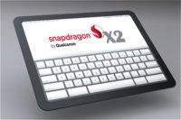 Al menos diez fabricantes tendrán tablets Snapdragon de doble núcleo