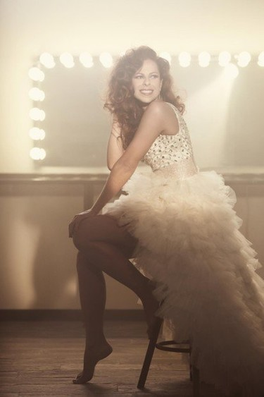 Pastora Soler se atreve, ¡un hurra por la próxima valiente de Eurovisión!