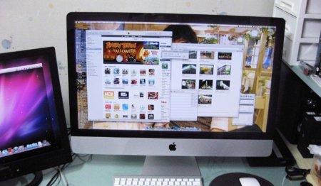 Fuentes informan a CNET de un nuevo iMac para dentro de 4 o 6 semanas