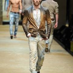 Foto 4 de 11 de la galería dg-primavera-verano-2010-en-la-semana-de-la-moda-de-milan en Trendencias Hombre