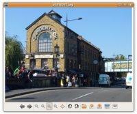 GPicView, un visor de imágenes sencillo y ligero para el escritorio Gnome