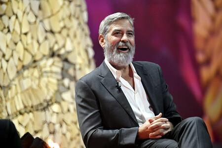 El curioso incidente que vivió George Clooney con su hijo por culpa del teletrabajo