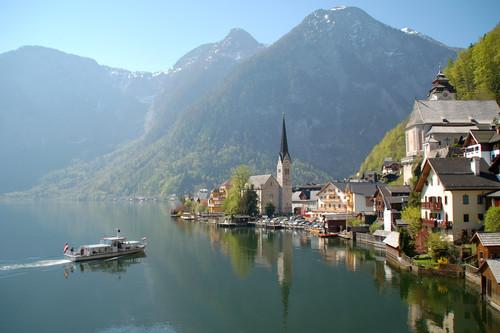 Compañeros de ruta: de Austria a México, viajando por Rusia, Tailandia, Filipinas, Bolivia...