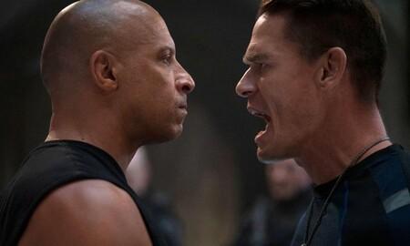 Taquilla: 'Fast & Furious 9' es el mejor estreno internacional de una película de Hollywood durante la pandemia y 'Saw: Spiral' continúa dominando EE.UU.