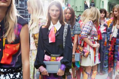 El tweed y Chanel, una asociación indisoluble que se ha ido reinventando desde 1924