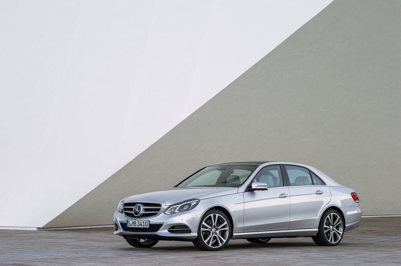 Foto de Mercedes-Benz Clase E 2013 (1/61)