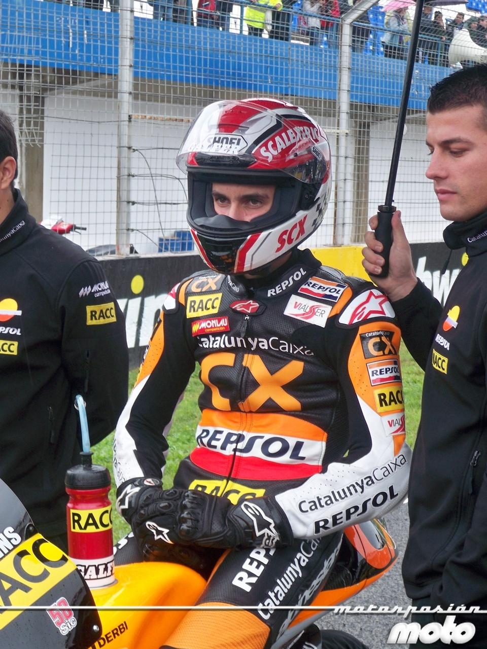 Foto de CEV Buckler 2011: aspirantes al título en Jerez (19/70)