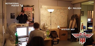 'Wolfenstein: Enemy Territory' cumple la friolera de diez años