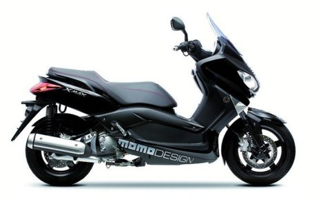 Yamaha X-Max Momo Design