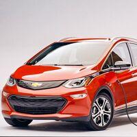 GM hace una retirada masiva de los Chevrolet Bolt EV y EUV en México y el mundo debido al riesgo de incendio