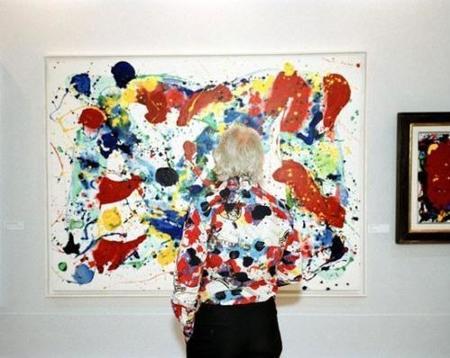 Dubai quiere invertir en arte