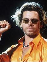 Johnny Depp podría ser Michael Hutchence