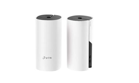 El sistema de WiFi en malla TP-Link Deco M4 con 2 nodos, hoy en oferta flash en Amazon sólo cuesta 84,99 euros