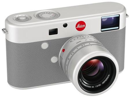 Una Leica única, diseñada por Jonathan Ive
