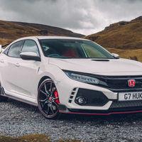 Un minuto de silencio, puristas: el próximo Honda Civic Type R podría ser híbrido