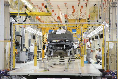 La industria automotriz mexicana está a la baja, y estos son sólo algunos de los motivos