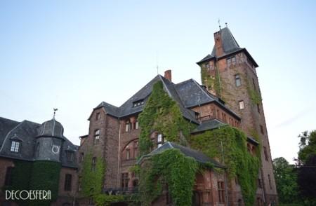 Schloss Saareck, un hotel con aires de belle époque y con el sello de Villeroy & Boch