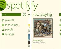 Spotify por fin llega a Windows Phone 8