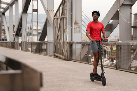 Mi Electric Scooter Pro 2 7