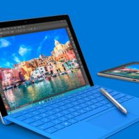 Microsoft Surface Pro 4: más potencia para un portátil convertible de altos vuelos