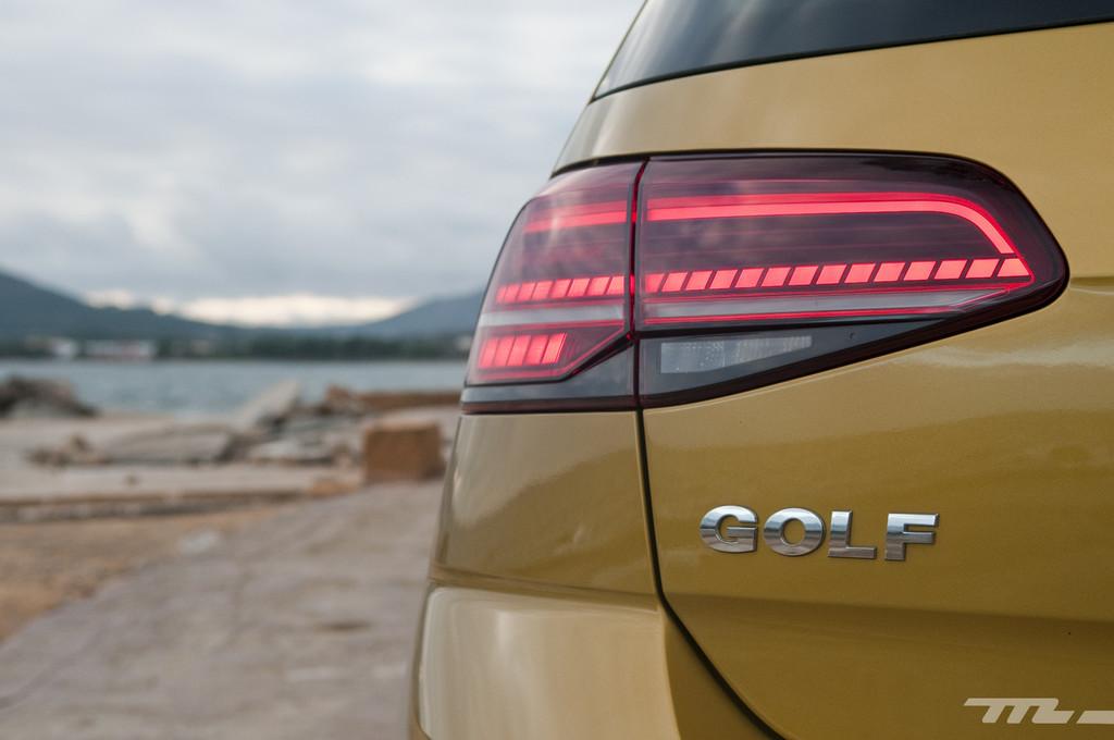 Volkswagen retrasa el lanzamiento del Golf VIII  hasta 2020 por problemas con su sistema digital