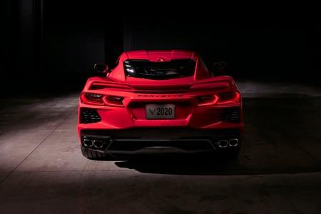 Chevrolet Corvette 2020 7